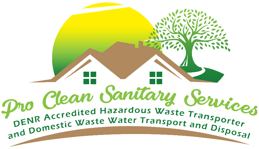 Pro Clean Sanitary Services